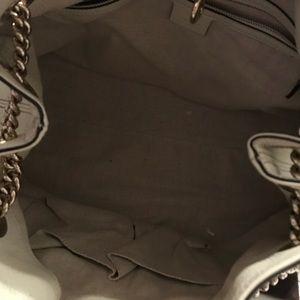 Gucci Bags - Gucci soho chain tote bag